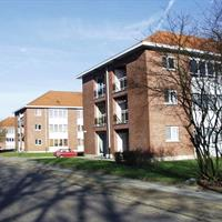Acaciastraat - appartementen