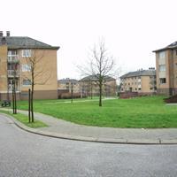 Wijk Speelhof 60 appartementen