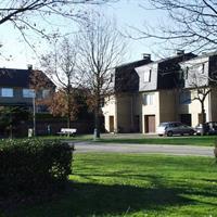 Anjerstraat - woningen